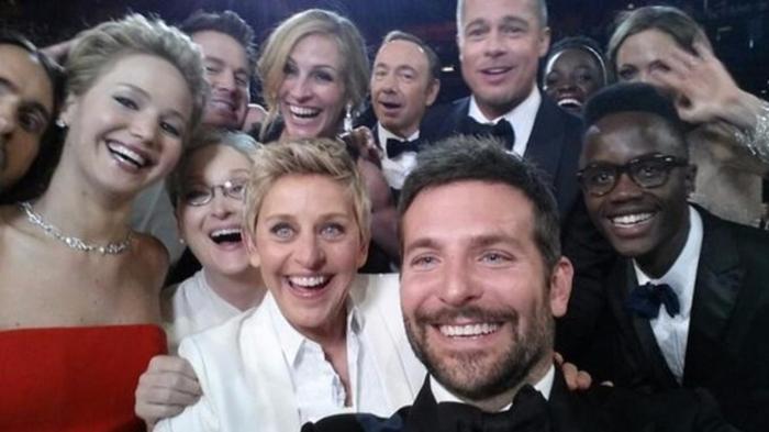 Filmfestivalen i Cannes forbyr selfier på den røde løperen