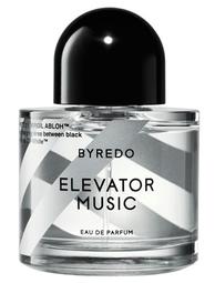 Elevator Music er et samarbeid mellom Byredo og Off White.