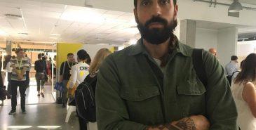 Byredo-grunnlegger Ben Gorham