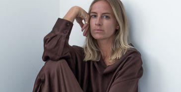 Celine Aagaard lanserer klesmerket Envelope