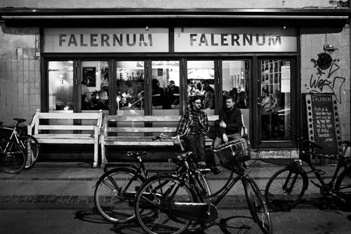 Falernum i København er blant Lea Petrines inider-tips