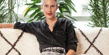 Isabel Marant gjør makeupkolleksjon med Loreal Paris