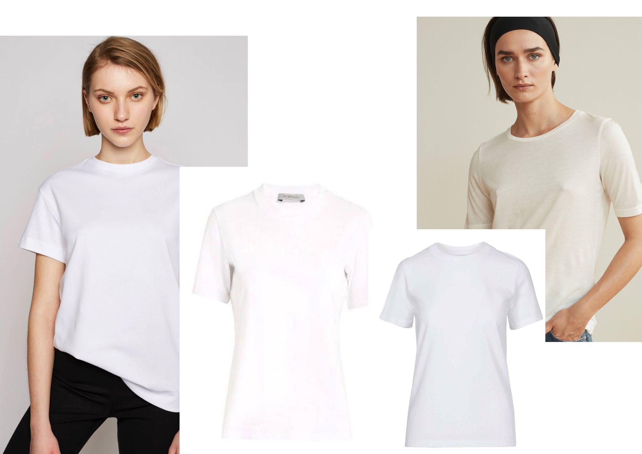 t-skjorte luksus
