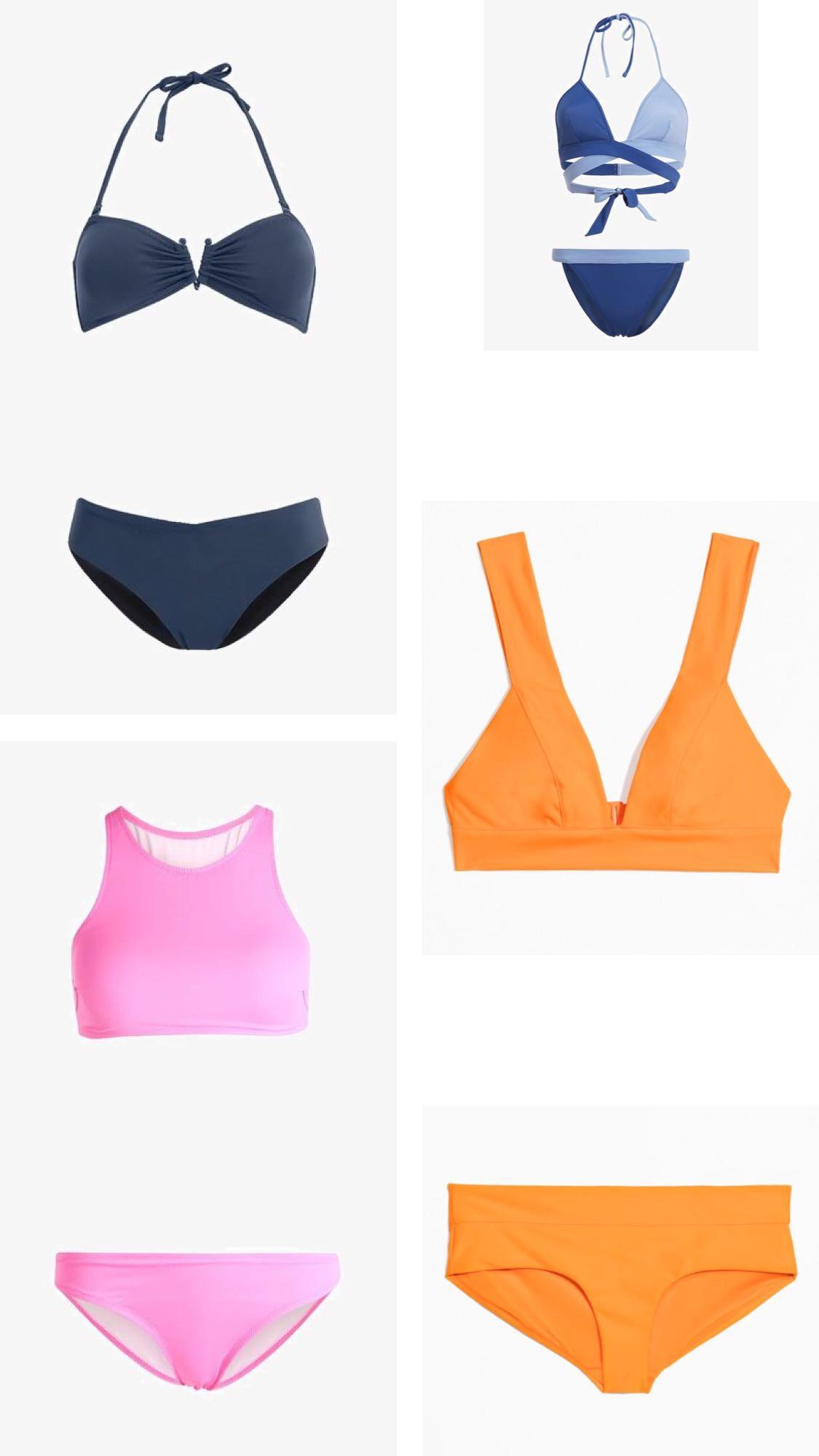 bikini til budsjett
