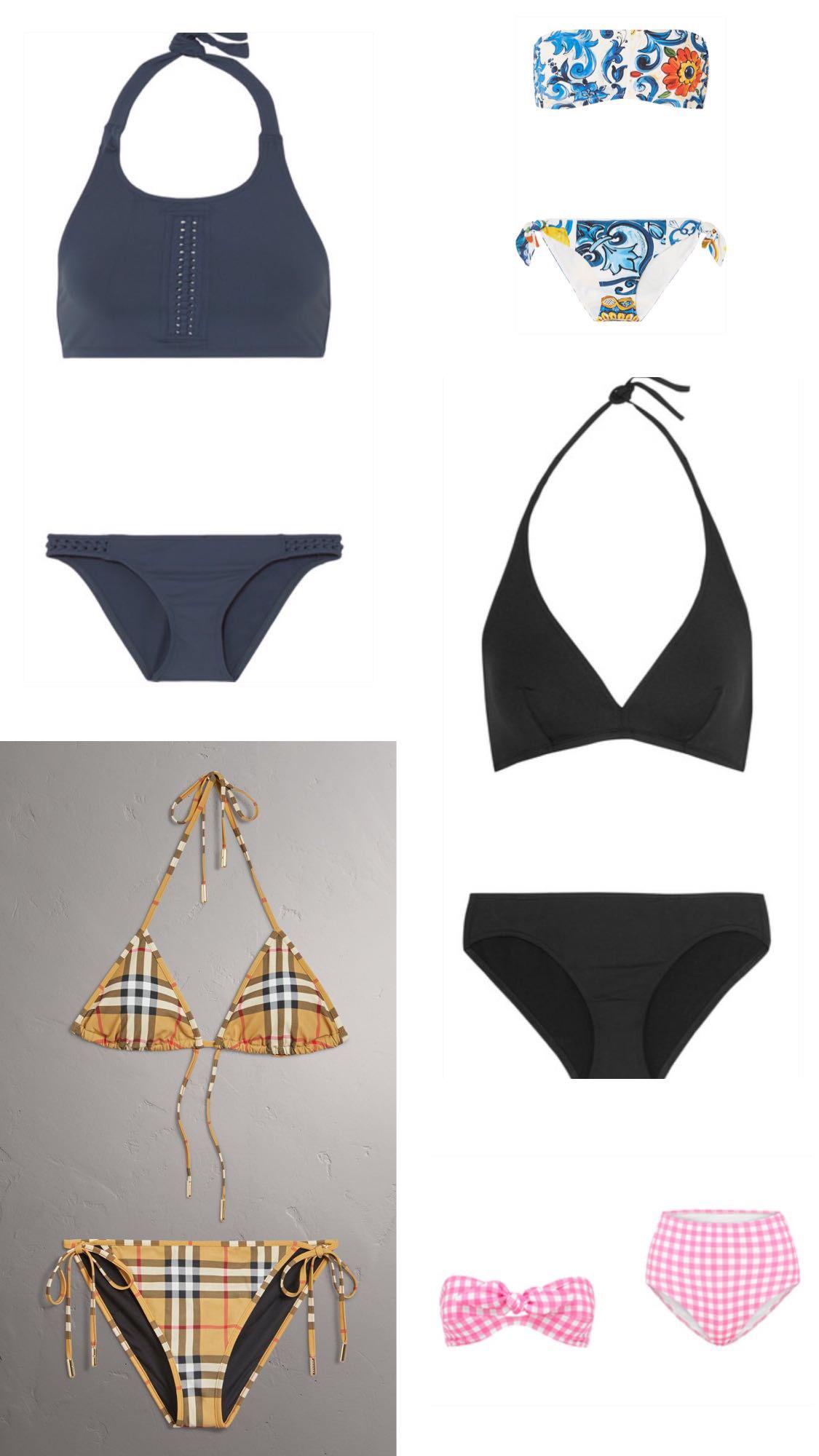 bikini luksus