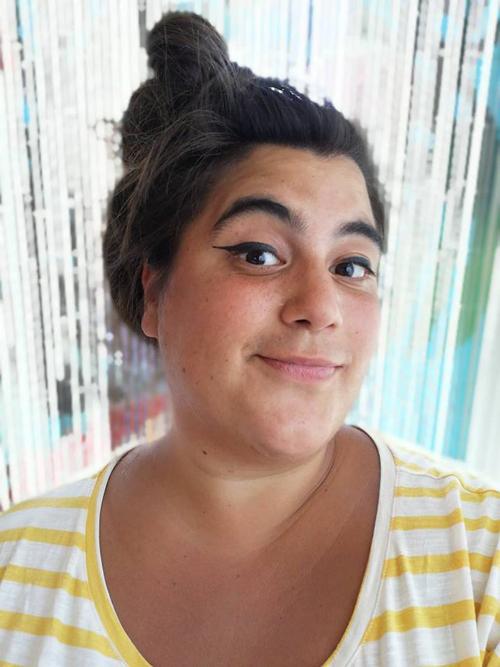 Carina Elisabeth Carlsen om mangfolddebatten og ELLE-kritikken