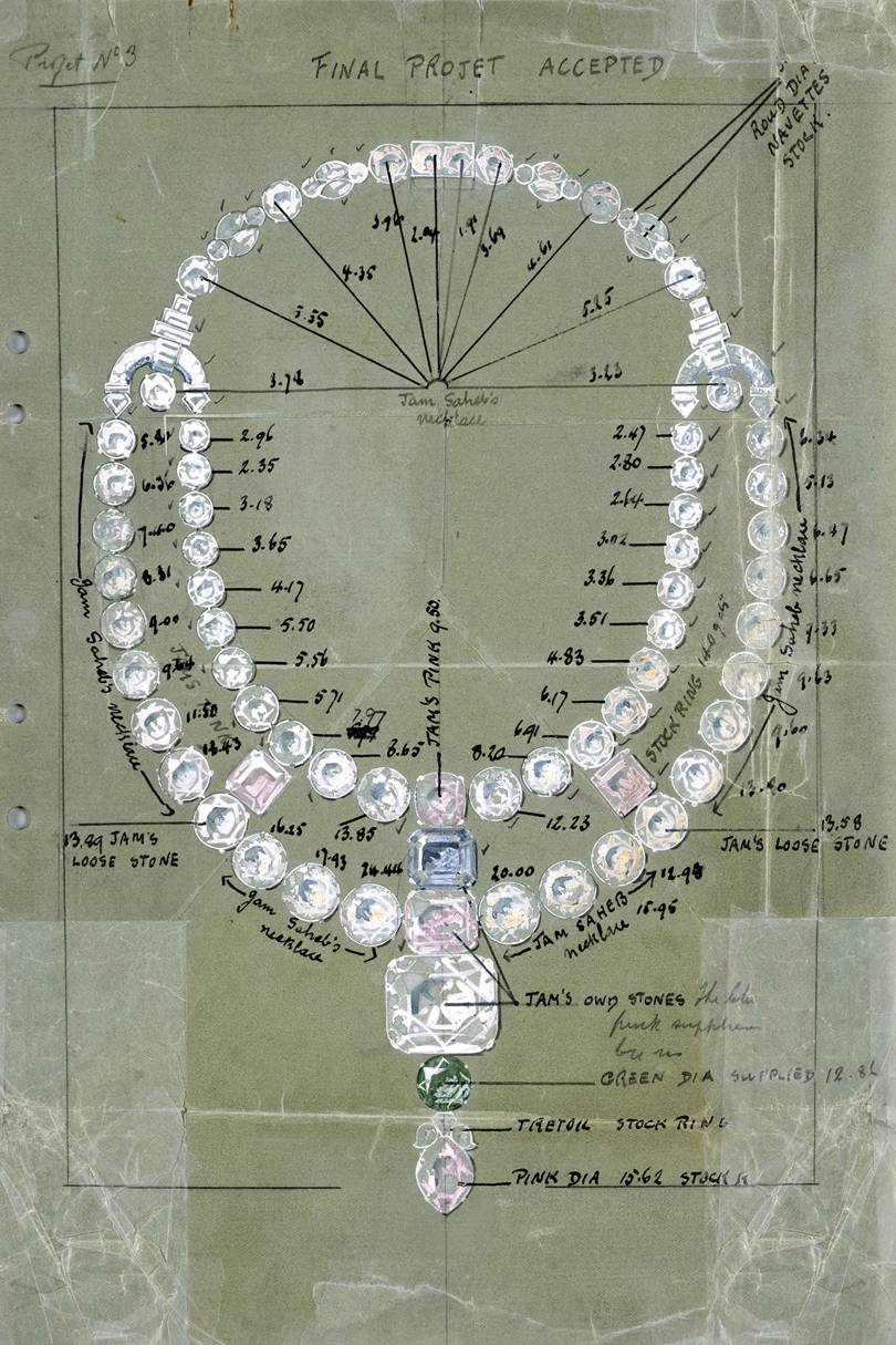 cartier-smykke