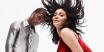 Kylie Jenner og Travis Scott for GQ