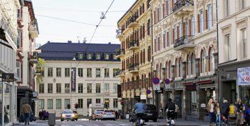 c1d0367c Vogue: Er Norge det beste landet for millennials?
