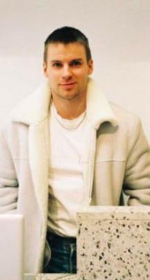 alexander marthinsen