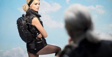 Chanel lanserer Coco Neige