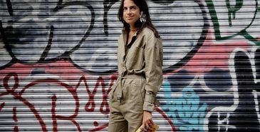 Flightsuit er blant høstens store trender