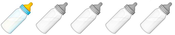 melkeflaske