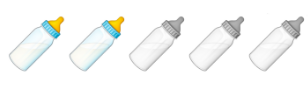 melkeflasker