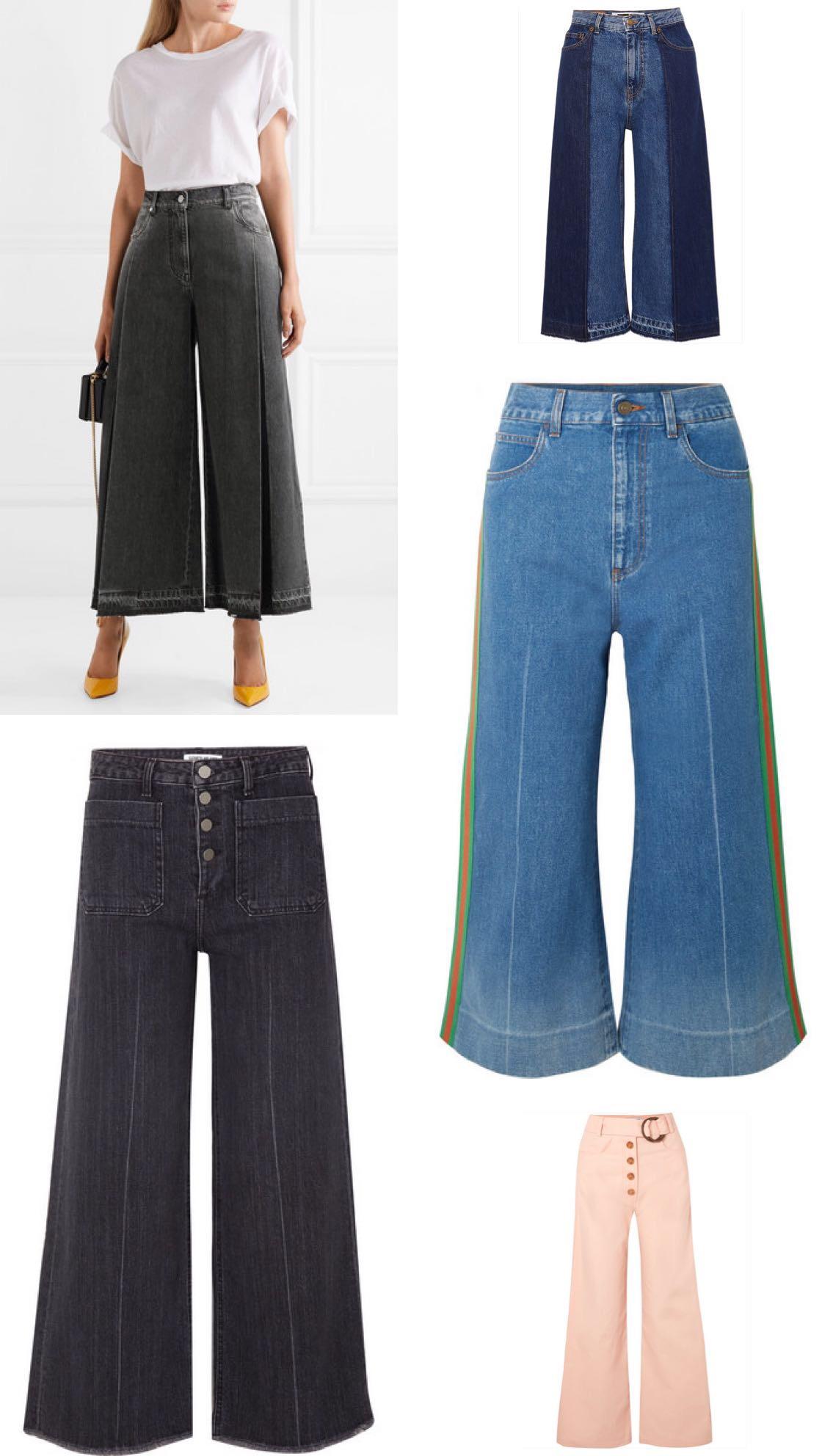 jeans luksus