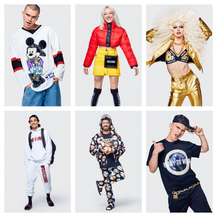 Moschino blir H&Ms nye gjestedesigner | costume.no