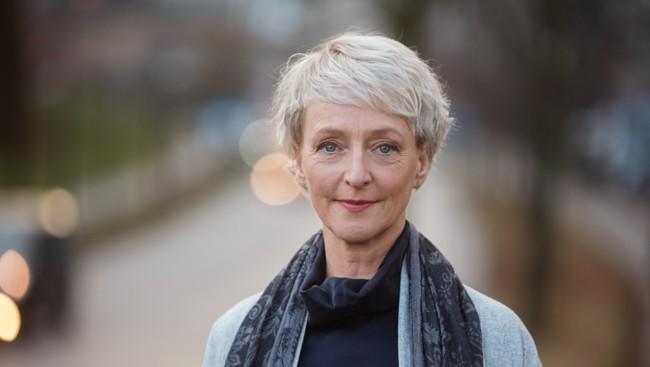 Elisabeth Lier Haugseth, direktør i Forbrukertilsynet