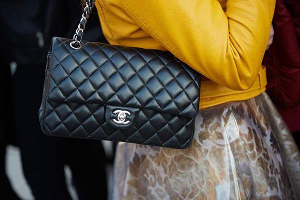 cb188fcb Chanel øker prisen på ikoniske vesker - Melk & Honning