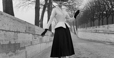 Ikke gå glipp av denne Christian Dior-utstilllingen.