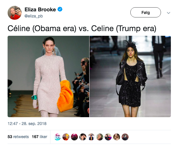 eliza brooke twitter