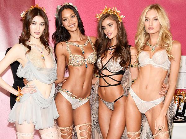 Plus-size modell oppfordrer til boikott av årets Victoria´s Secret Fashion Show.