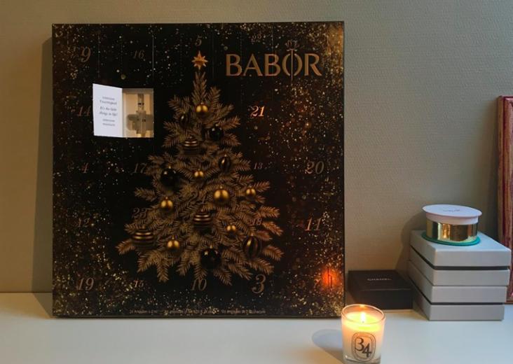 babor kalender