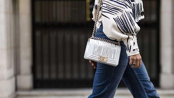 Chanel-veskene øker i verdi