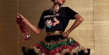 Slik styler stylistene fra jobb til julebord