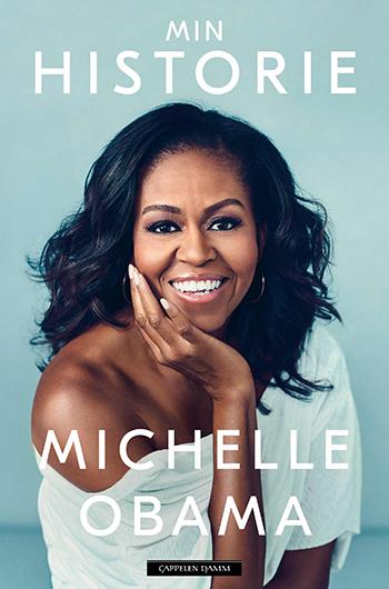Min Historie av Michelle Obama