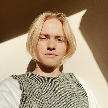 Stylist Torstein Lohne