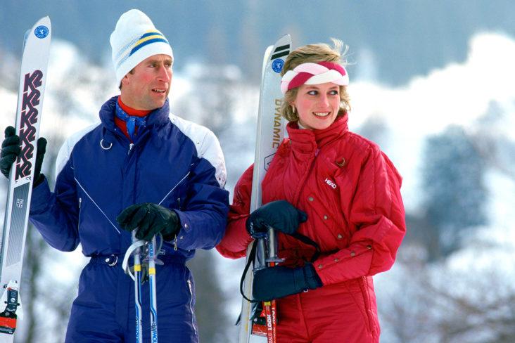Prins Charles og Diana