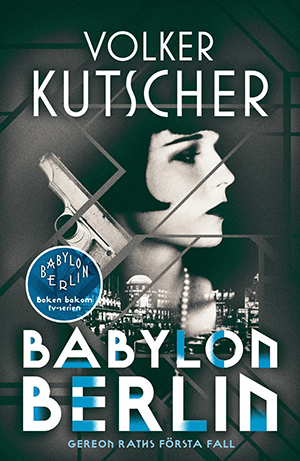 Babylon Berlin.