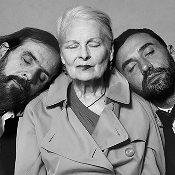 Burberry x Vivienne Westwood