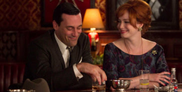 Mad Men Christmas Waltz