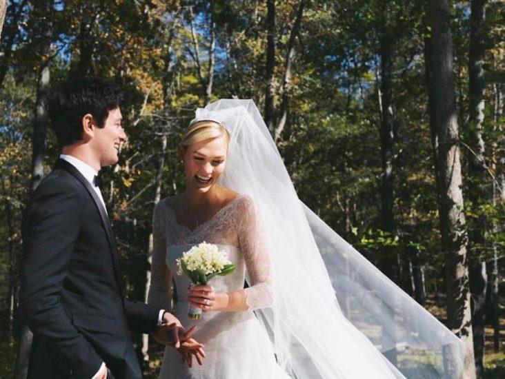 karlie kloss bryllup