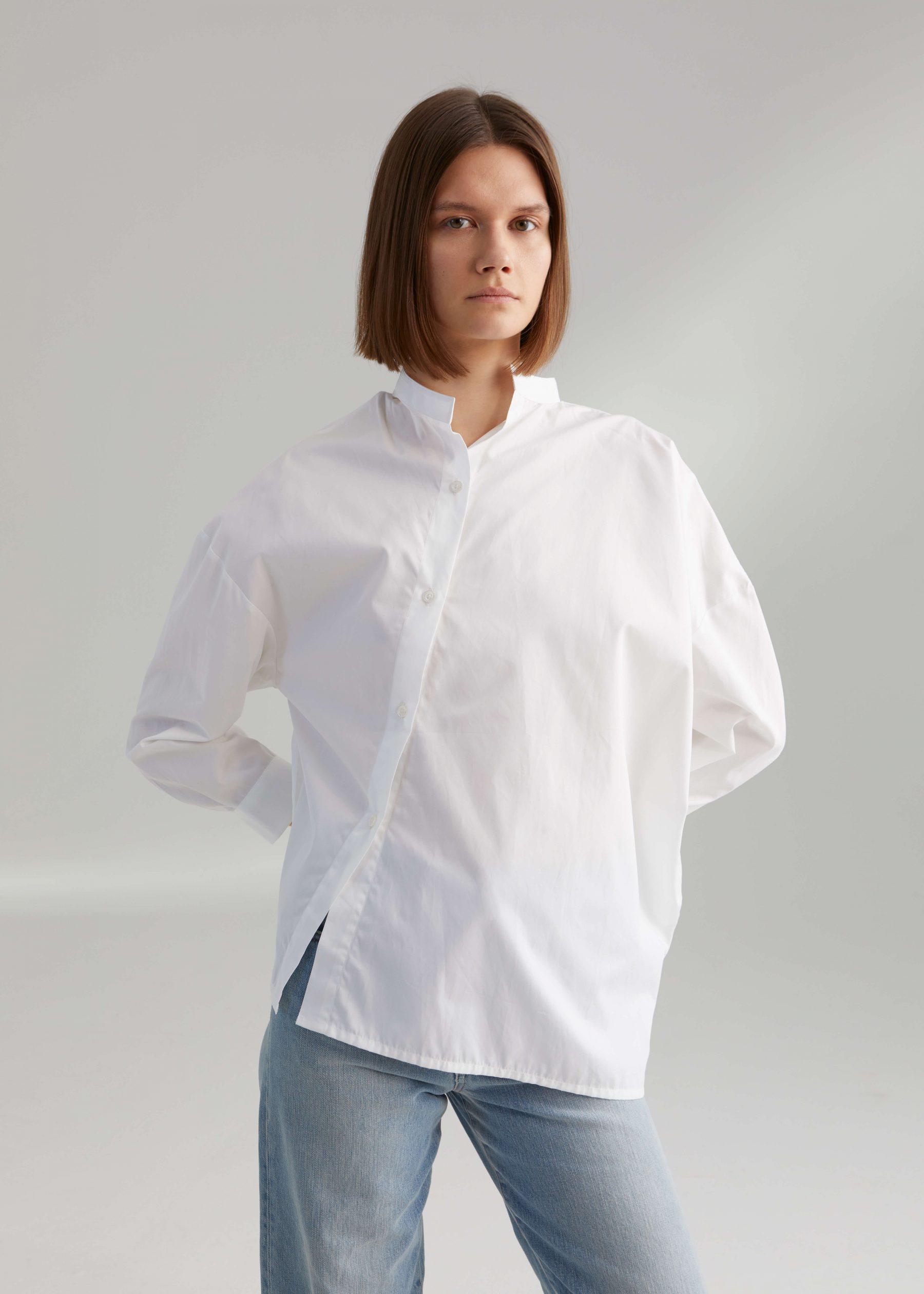 toteme-skjorte