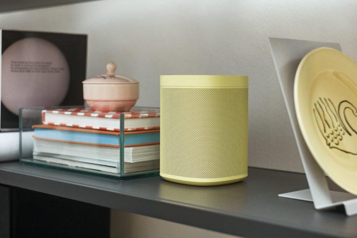 HAY-for-Sonos-LimitedEdition_HAY-Sonos-One-Yellow