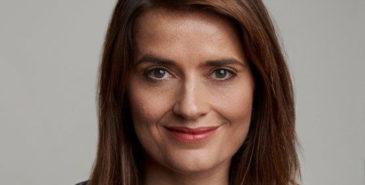 Kjersti Mo slutter som direktør og redaktør i Egmont Publishing