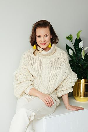 Martine Lunder Brenne er redaktør i Foreldre.no