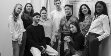 Oslo Runway lanserer festivalen Fushion i samarbeid med Collective Oslo Fashion Art Festival