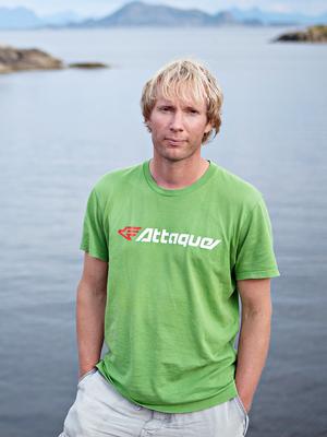 Per-Erik Schulze er fagrådgiver i marin forsøpling i Naturvernforbundet