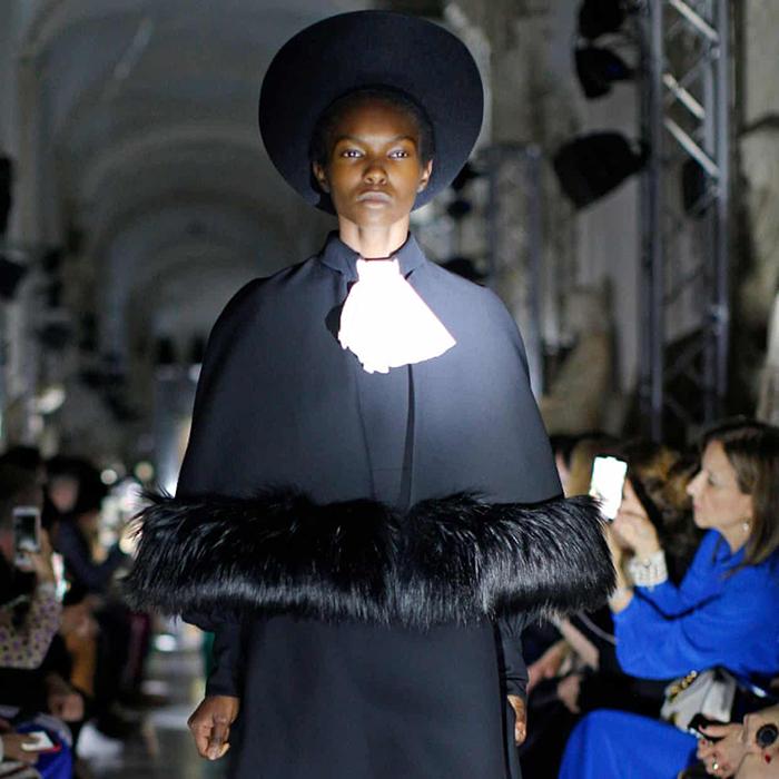 Gucci tar tydelig standpunkt i abortdebatten