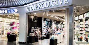 Vita og Vita Exclusive slås sammen til en merkevare
