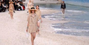 Chanel investerer i grønn teknologi