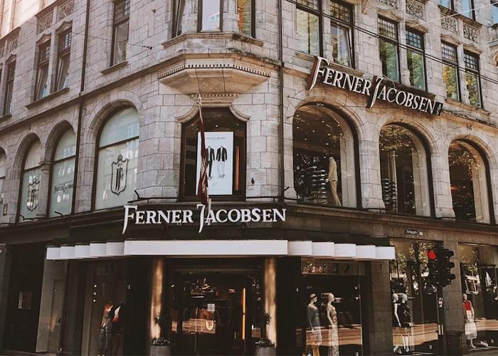 Oslo klesbutikker stenger dørene grunnet koronatiltak
