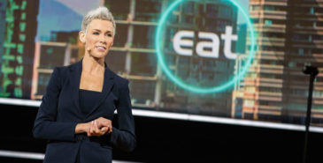 gunhild stordalen. foto: getty images