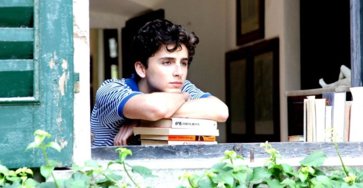 Foto: Call me by your name