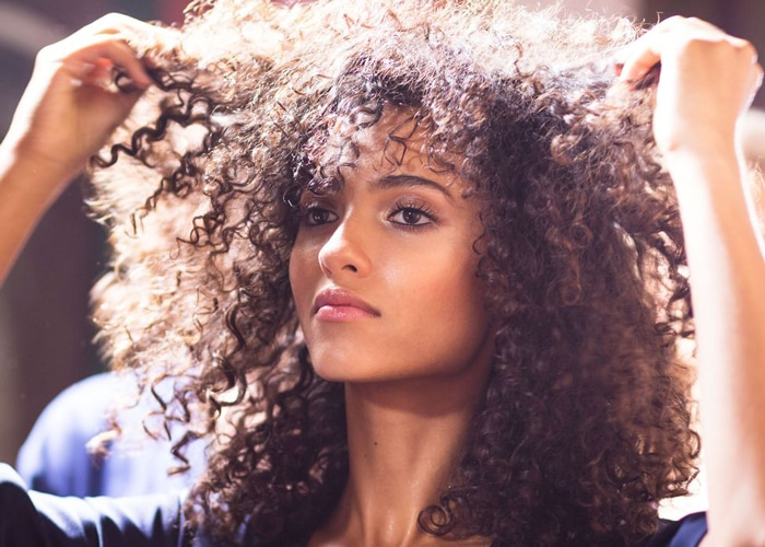 Funker vingummi og piller for et vakrere hår?
