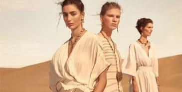 Zara skal bli 100 prosent bærekraftig innen 2025