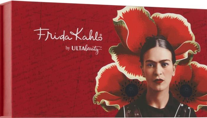 Frida Kahlo sminkekolleksjon kritiseres